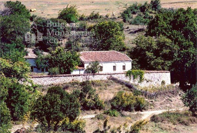 Ивайловградски манастир (Снимка 1 от 2)