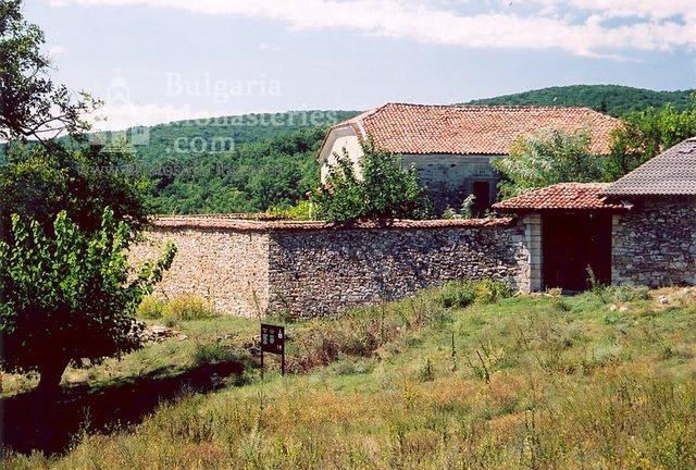 Ивайловградски манастир (Снимка 2 от 2)