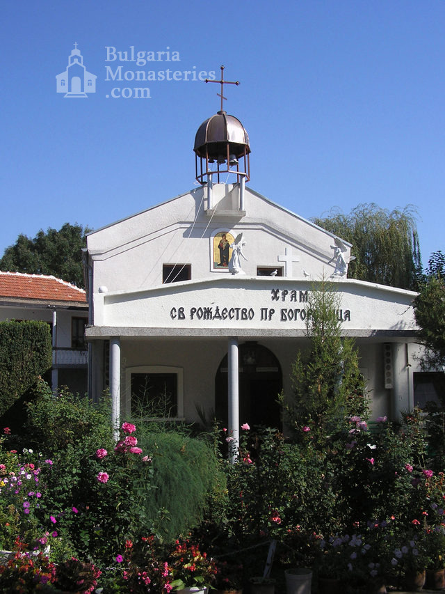Кабиленски манастир (Снимка 1 от 4)