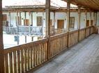 Калоферски манастир - Манастирът от вътре