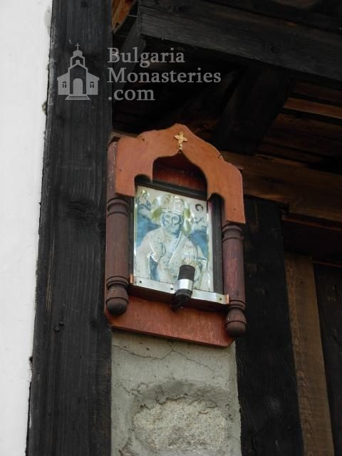 Калугеровски манастир (Снимка 7 от 11)