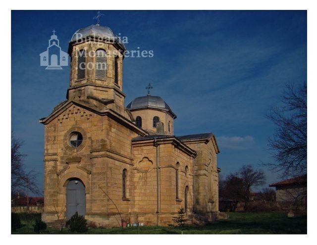 Каменски манастир (Снимка 1 от 1)