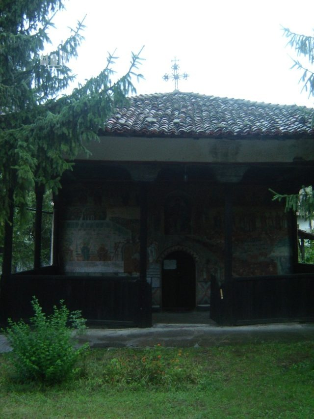 Къпиновски манастир (Снимка 16 от 20)