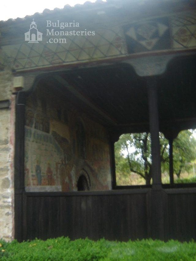 Къпиновски манастир (Снимка 17 от 20)