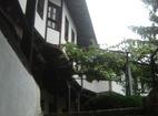 Къпиновски манастир - Жилищни сгради
