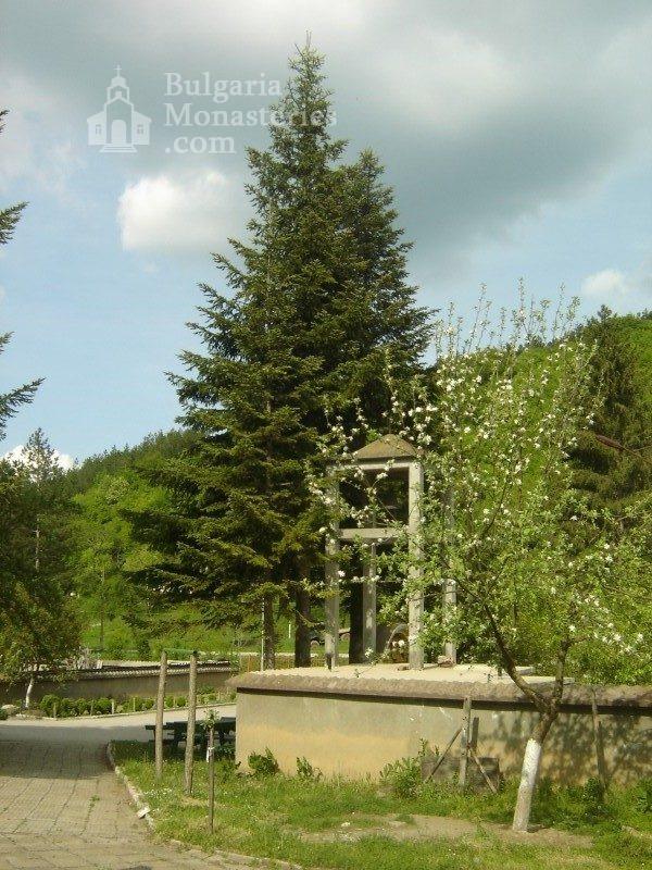 Каранвърбовски манастир (Снимка 9 от 26)