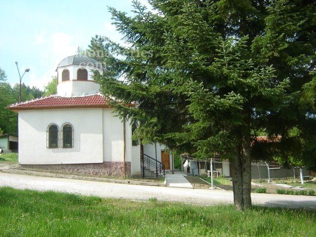 Каранвърбовски манастир (Снимка 14 от 26)