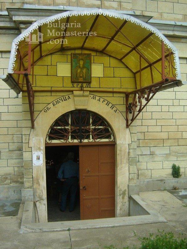 Каранвърбовски манастир (Снимка 18 от 26)