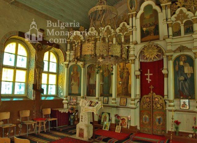 Каранвърбовски манастир (Снимка 20 от 26)