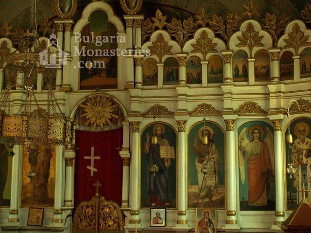 Каранвърбовски манастир (Снимка 21 от 26)