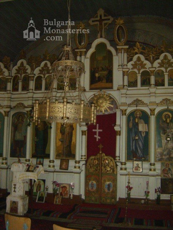 Каранвърбовски манастир (Снимка 22 от 26)