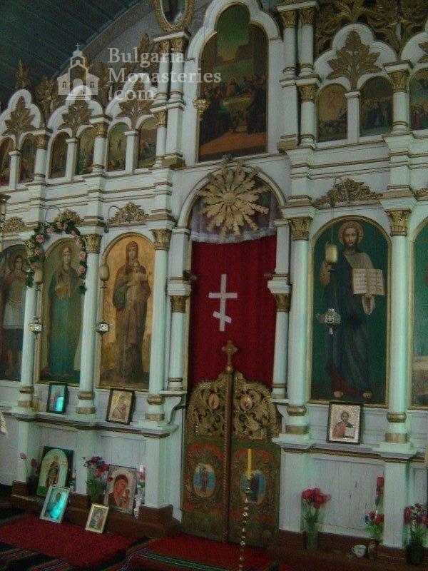 Каранвърбовски манастир (Снимка 23 от 26)