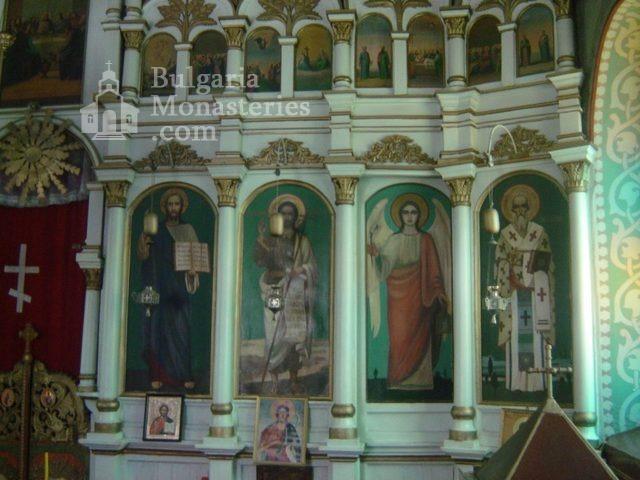 Каранвърбовски манастир (Снимка 24 от 26)