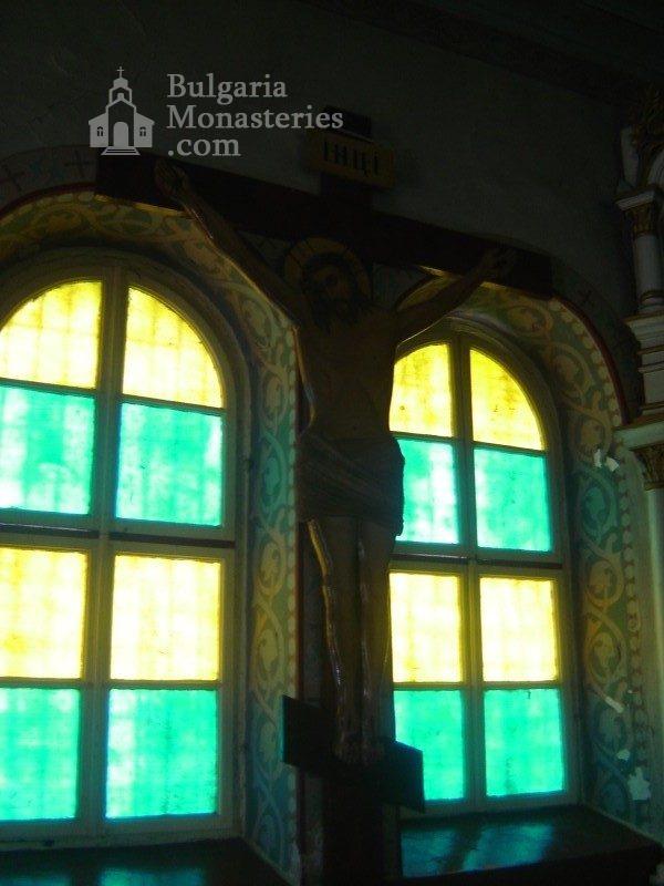 Каранвърбовски манастир (Снимка 25 от 26)