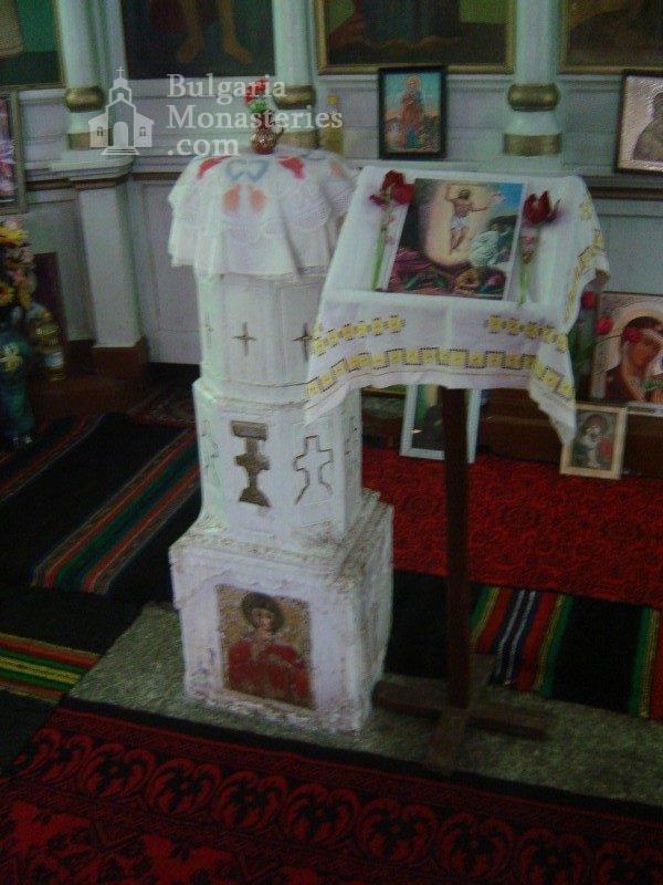 Каранвърбовски манастир (Снимка 26 от 26)