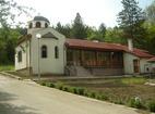 Каранвърбовски манастир - Комплексът