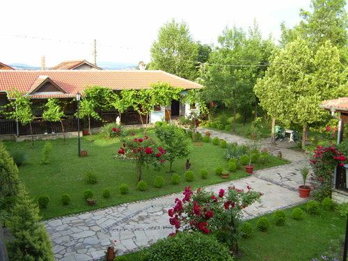 Кърджалийски манастир (Снимка 1 от 6)