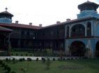 Кърджалийски манастир - Вътрешен двор