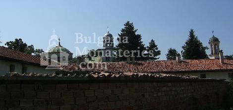 Казанлъшки манастир (Снимка 5 от 8)