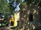 Казанлъшки манастир - Комплексът от вътре
