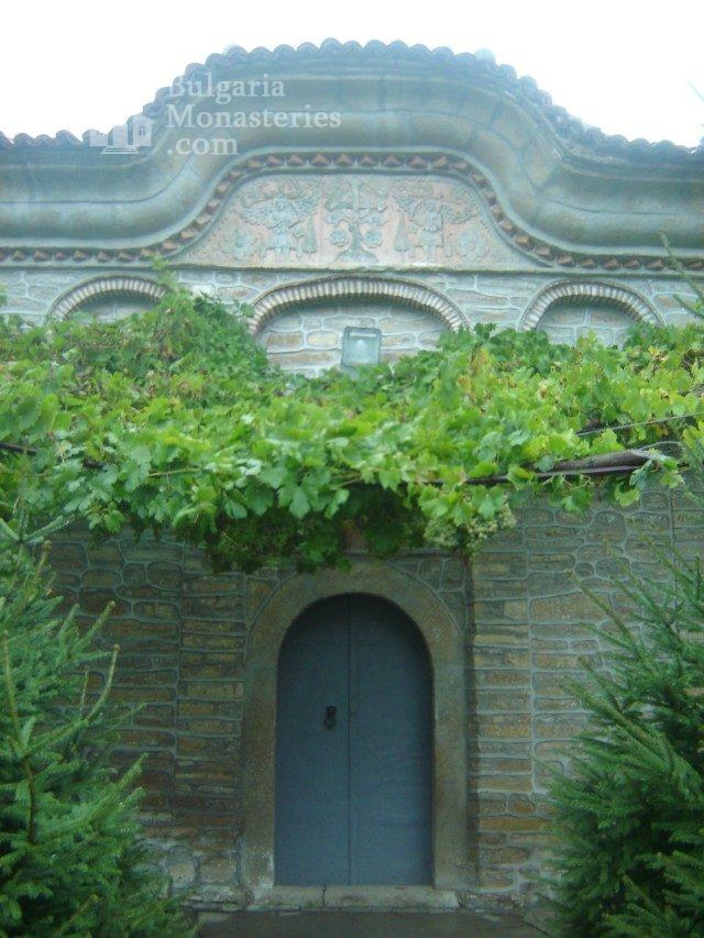Килифаревски манастир  (Снимка 22 от 23)