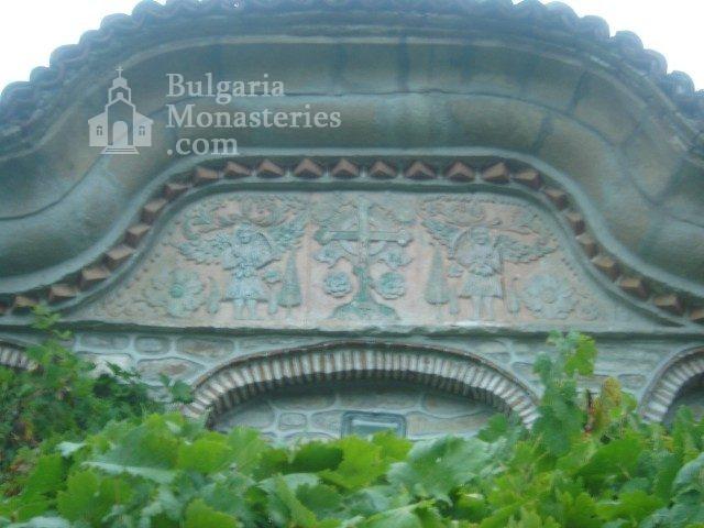 Килифаревски манастир  (Снимка 23 от 23)