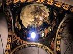 Килифаревски манастир  - Куполът на църквата