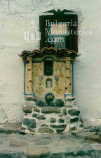 Кладнишки манастир (Снимка 8 от 16)