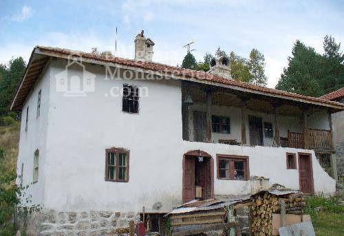 Кладнишки манастир - Жилищна сграда (Снимка 5 от 16)