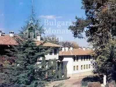 Клисурски манастир (Снимка 11 от 34)