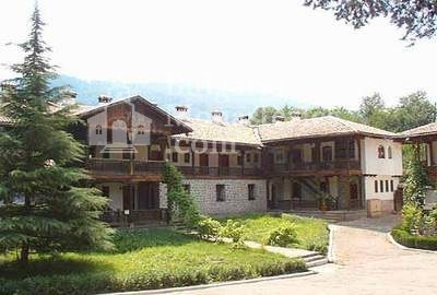 Клисурски манастир (Снимка 12 от 34)