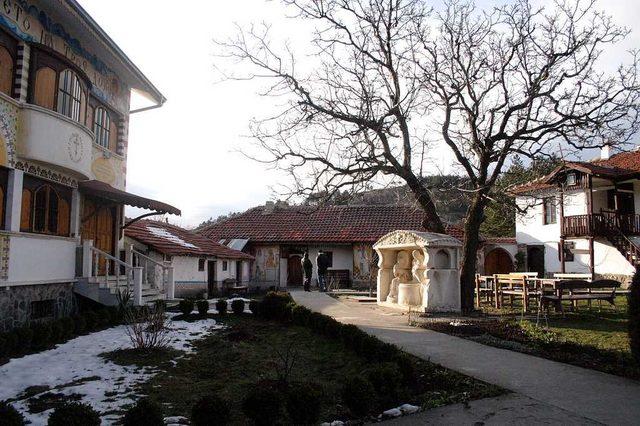 Клисурски манастир (Снимка 29 от 34)