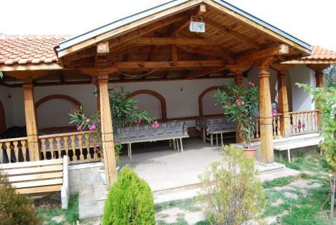 Клисурски манастир (Снимка 3 от 10)