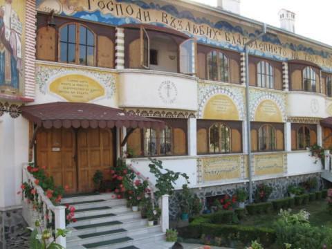 Клисурски манастир (Снимка 6 от 10)