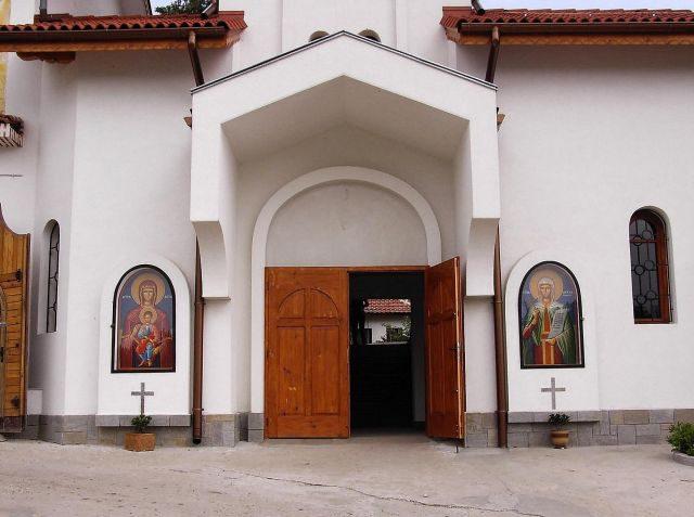 Клисурски манастир (Снимка 9 от 10)