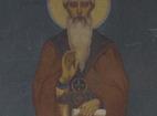 Клисурски манастир - Стенописи в църквата