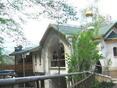 Княжевски манастир (Снимка 4 от 6)