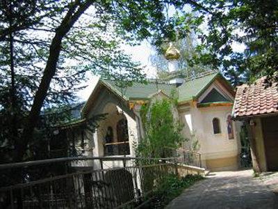Княжевски манастир (Снимка 5 от 6)