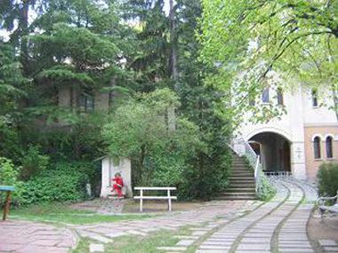 Княжевски манастир (Снимка 6 от 6)