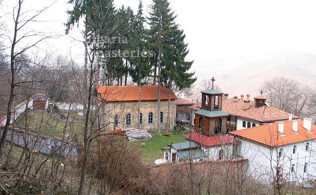 Кокалянски манастир (Снимка 1 от 20)