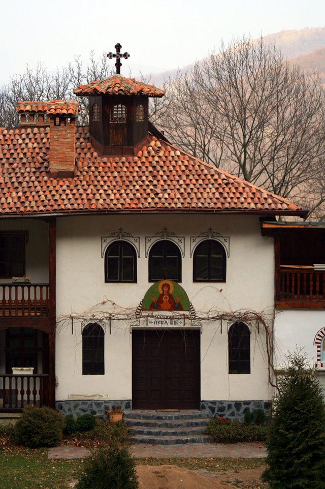 Кокалянски манастир (Снимка 11 от 20)