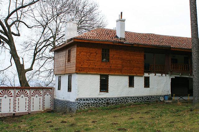 Кокалянски манастир (Снимка 13 от 20)