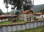 Кокалянски манастир - Каменната ограда