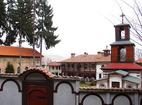 Кокалянски манастир - Комплексът