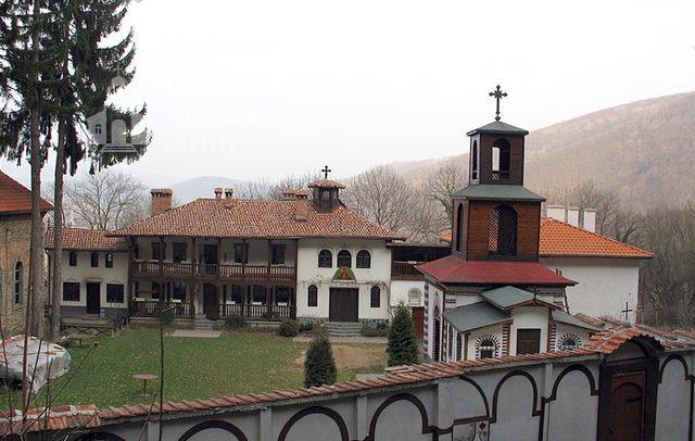 Кокалянски манастир - Комплексът (Снимка 3 от 20)