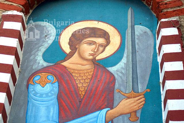 Кокалянски манастир - Св. Архангел (Снимка 5 от 20)