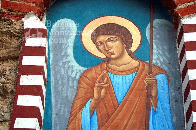 Кокалянски манастир - Св. Архангел (Снимка 6 от 20)