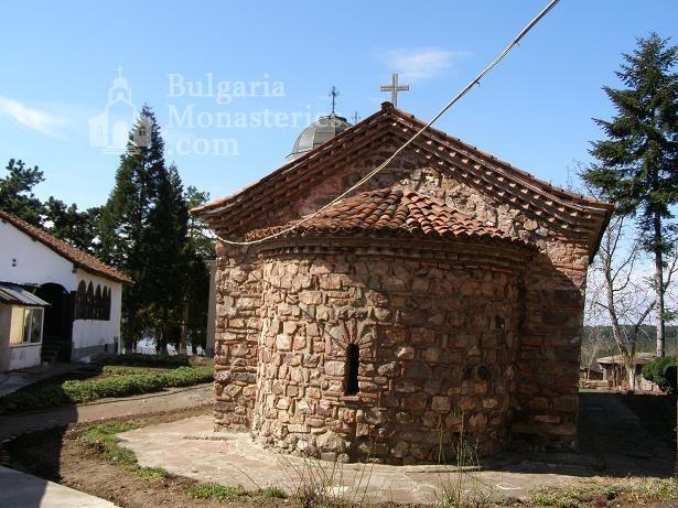 Кремиковски манастир (Снимка 9 от 29)