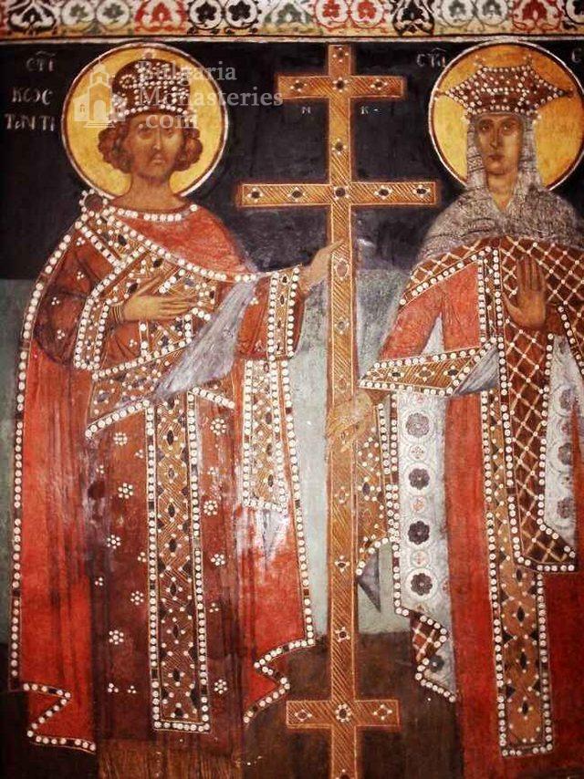 Кремиковски манастир (Снимка 18 от 29)