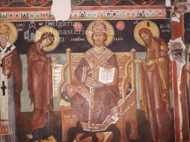 Кремиковски манастир (Снимка 20 от 29)